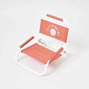 Beach Chair Baciato Dal Sole